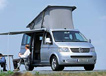 Camper rental in Languedoc-Roussillon