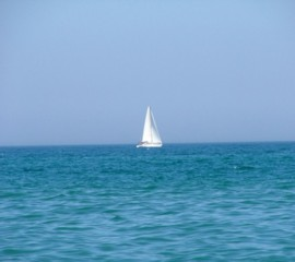 Sailing in Languedoc-Roussillon