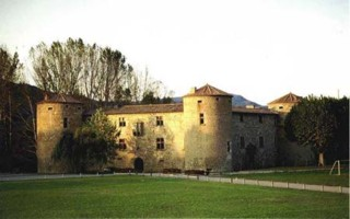 Castle in Aude