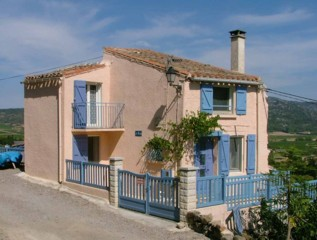Detached house for sale privately in Aude