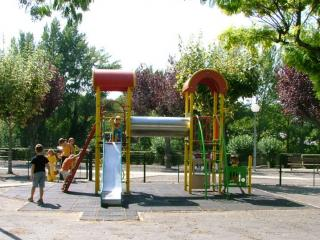French play park