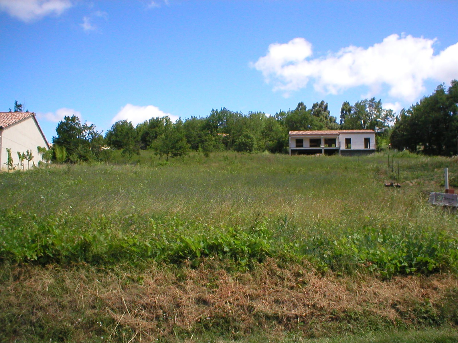 Land for sale in Aude