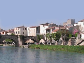 Towns in Aude, Languedoc-Roussillon