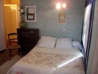 Bedroom 2 - Property in Couiza