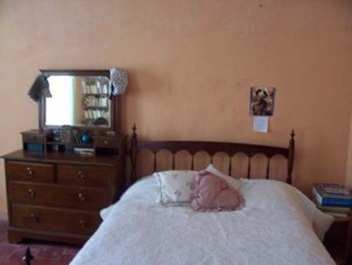 Bedroom 4 - Property in Couiza