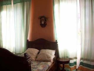 Bedroom 5 - Property in Couiza