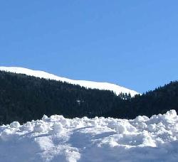 Skiing and winter holidays in the Pyrenees