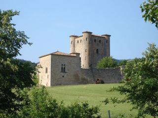 Chateau in Arques