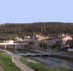 Holidays in Couiza, South France