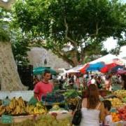 Esperaza market in France