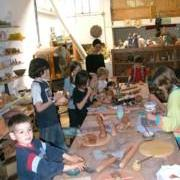 Pottery in Languedoc Roussillon